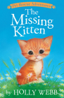 The Missing Kitten (Pet Rescue Adventures) Cover Image