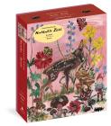 Nathalie Lété: Bambi 1,000-Piece Puzzle (Artisan Puzzle) Cover Image