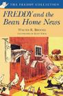 Freddy and the Bean Home News Cover Image