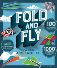 Fold and Fly Paper Airplane Kit Cover Image