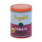 Andy Warhol Soup Can Red Violet 300 Piece Puzzle Cover Image