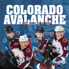 Colorado Avalanche 2021 12x12 Team Wall Calendar Cover Image