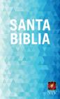 Santa Biblia Ntv, Edicion Semilla, Agua Viva Cover Image