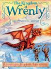 Adventures in Flatfrost (The Kingdom of Wrenly #5) Cover Image