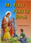 My First Prayer Book Cover Image