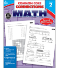 Common Core Connections Math, Grade 2 Cover Image