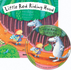Little Red Riding Hood [With CD] (Flip Up Fairy Tales) Cover Image