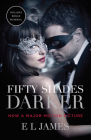 Fifty Shades Darker (Movie Tie-in Edition): Book Two of the Fifty Shades Trilogy (Fifty Shades of Grey Series #2) Cover Image