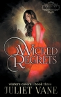 Wicked Regrets Cover Image