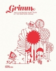Grimm: The Illustrated Fairy Tales of the Brothers Grimm Cover Image