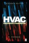 HVAC Engineer's Handbook Cover Image