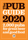 Pub Guide 2020: Top Pubs to Visit for Great Food and Drink Cover Image