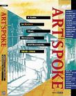 Artspoke: A Guide to Modern Ideas, Movements, and Buzzwords, 1848-1944 Cover Image