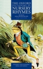 The Oxford Dictionary of Nursery Rhymes Cover Image