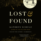Lost & Found: A Memoir Cover Image