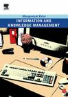Information and Knowledge Management: Management Extra Cover Image