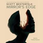 Mirror's Edge (Impostors, Book 3) (Unabridged edition) Cover Image