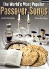 The World's Most Popular Passover Songs Cover Image