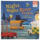 Night, Night Busy Town Cover Image