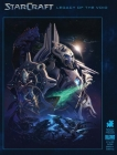 Starcraft: Legacy of the Void Puzzle Cover Image