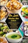 Dr. Sebi Alkaline Diet Cookbook: 1001 Day Plant Based Diet for Beginners. Alkaline Cookbook: The Complete Anti-Inflammatory Dr Sebi Recipe Book Cure f Cover Image