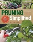Pruning Simplified: A Step-by-Step Guide to 50 Popular Trees and Shrubs Cover Image