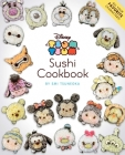 Disney Tsum Tsum Sushi Cookbook Cover Image
