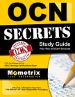 OCN Exam Secrets Study Guide: OCN Test Review for the Oncc Oncology Certified Nurse Exam Cover Image