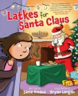 Latkes for Santa Claus Cover Image