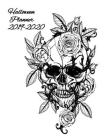 Halloween Planner 2019-2020: Day of the Dead Journal & Pages For Daily Planning, To Do Lists, Prioritie, Notes, Goals, Appointment, Schedule Times Cover Image