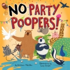 No Party Poopers! Cover Image