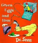 Green Eggs & Ham [With Stickers] Cover Image