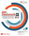 Comptia Network+ Certification Study Guide (Exam N10-006) (Certification Press) Cover Image