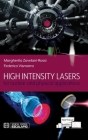 High Intensity Lasers for nuclear and physical applications Cover Image