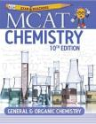 Examkrackers MCAT: Chemistry Cover Image