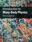 Introduction to Many-Body Physics Cover Image