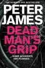 Dead Man's Grip (Roy Grace #7) Cover Image