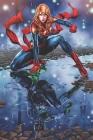 Captain Marvel Vol. 2: Falling Star Cover Image