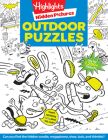 Outdoor Puzzles (Highlights Hidden Pictures) Cover Image