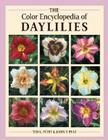 The Color Encyclopedia of Daylilies Cover Image
