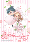 The Bride Was a Boy Cover Image