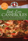 Best-Ever Casseroles Cover Image