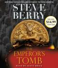 The Emperor's Tomb Cover Image