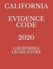 California Evidence Code 2020 Cover Image