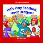 Let's Play Football, Dear Dragon! Cover Image