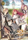 Mushoku Tensei: Jobless Reincarnation (Light Novel) Vol. 6 Cover Image