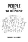People as in