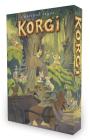 Korgi Slipcase Edition Cover Image