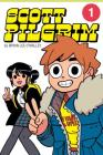 Scott Pilgrim Color Collection Vol. 1 Cover Image