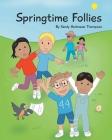 Springtime Follies Cover Image